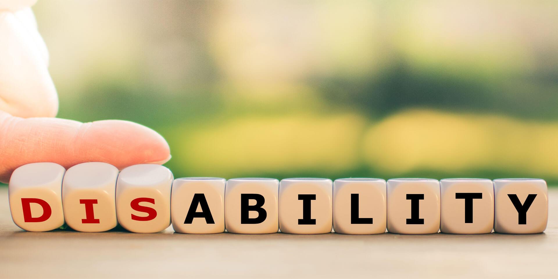 Personas con discapacidad por trastorno mental | Triangle Talent