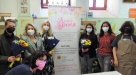 Visita Fundación Oxiria